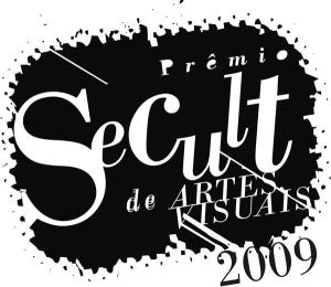 Logo Premio Secult