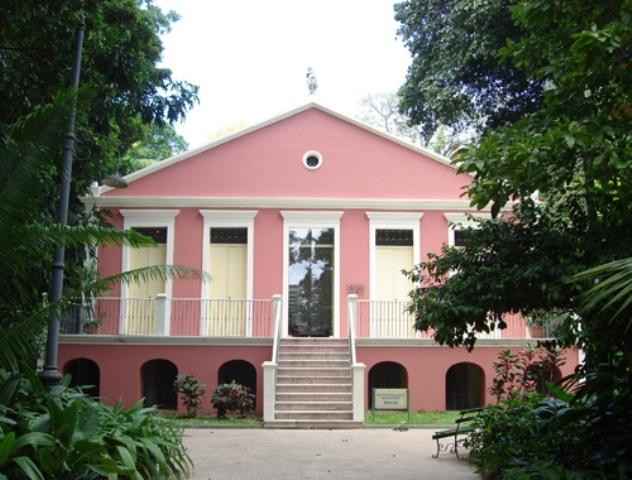 Conhecendo Museus – Museu Paraense EmílioGoeldi