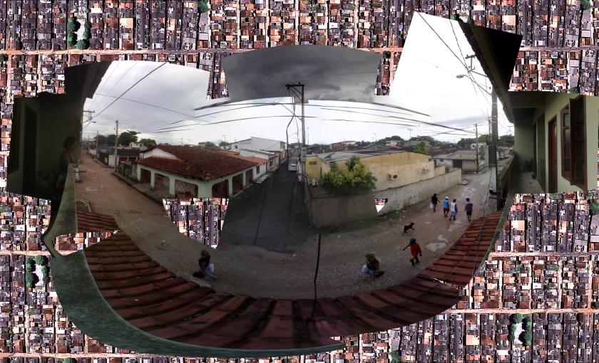 Panoramas Del Sur -Nacho Duran