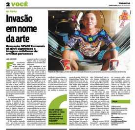 Diario 31 03 2015 Spam